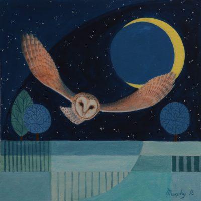 Moonflight