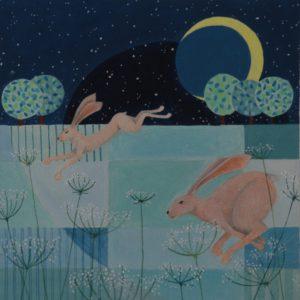 Chasing Moonbeams