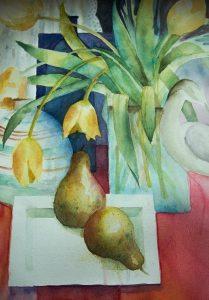 Pear Magic