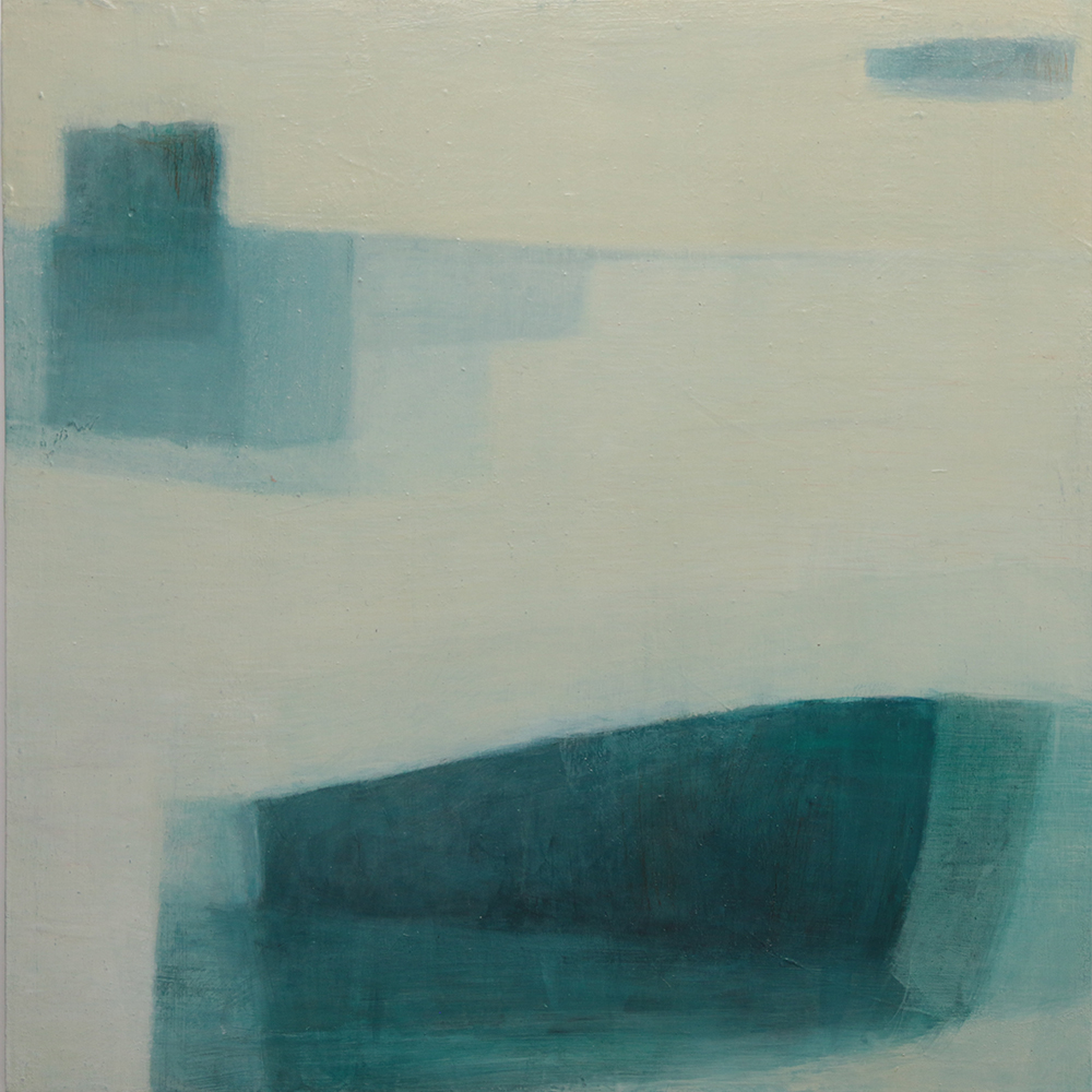 """""""Giant Leap""""</BR>40 cm x 40 cm</BR>£300 + shipping"""